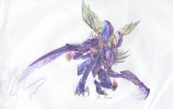 League of Legends' Kha'zix
