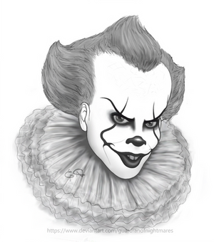 Play with The Clown!