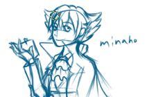 Minaho WIP by Inouye-Beniko