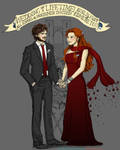 at Uncle Edmure's Wedding