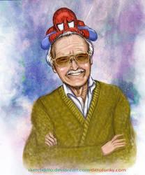 Goodbye Stan the Man