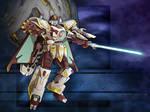 TF fanart - Vector Prime II