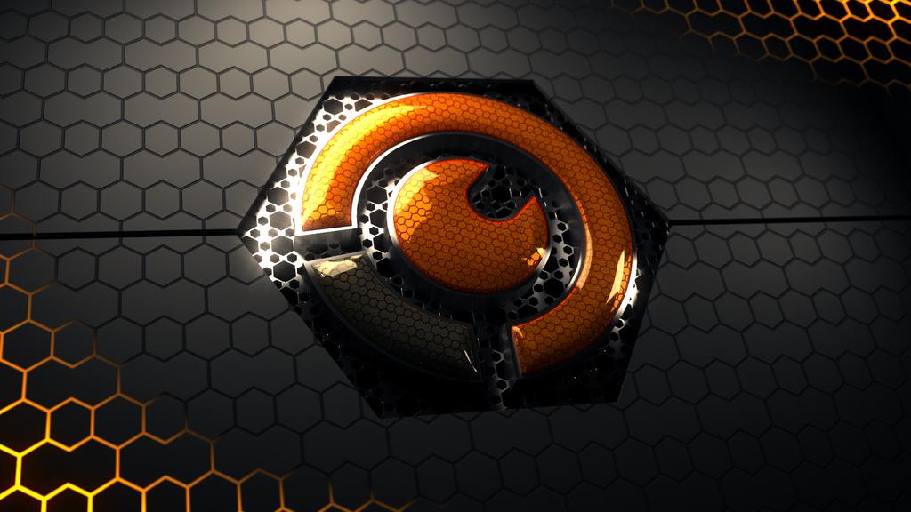 Logo by Xels034