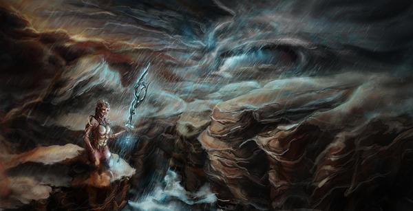 Fan Art for the Stormlight Arvhive