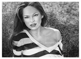 Kristin Kreuk by petbet1