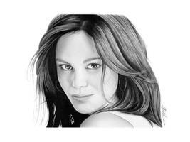 Rachel Bilson by petbet1