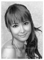 Nozomi Sasaki drawing by petbet1