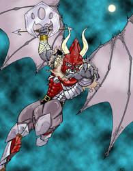Crit the Demon Slayer