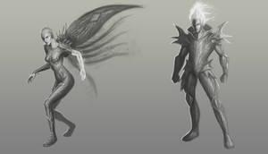 Random Character Concept 01