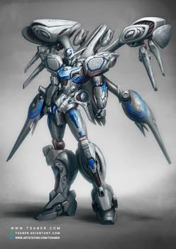 Gundam-Aura