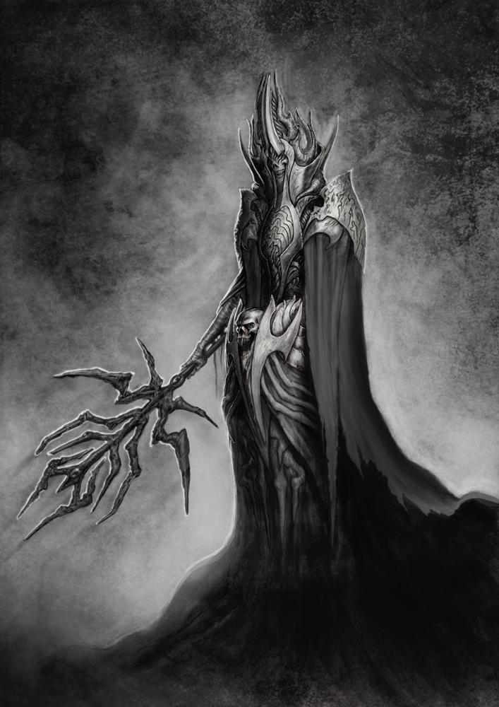 Legion of the Fallen-01 by Elder-Of-The-Earth