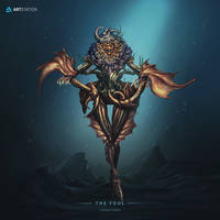 Beneath the Waves - The Fool by TSABER