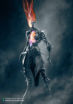 Halo-SEP Series -  Ascension