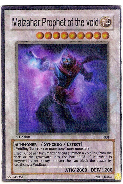 malzahar yu gi oh card by kisamegr on deviantart