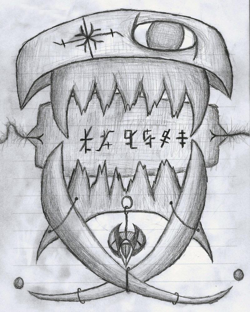 Weird Drawings