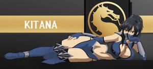 Edenian Princess Kitana