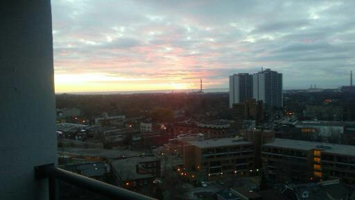 Sunrise by prestigex