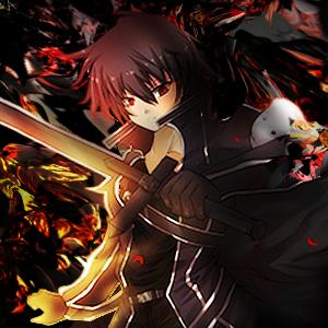 Online Job Search >> Kirito Avatar by Yoshia-K on DeviantArt