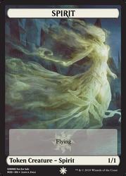Spirit Token by ArchGothic