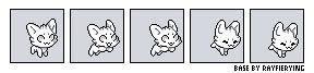 Run Icon Base (Free To Use)