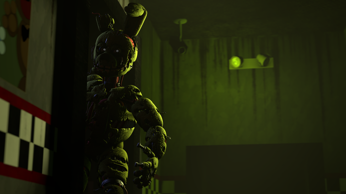 Spring Trap Images