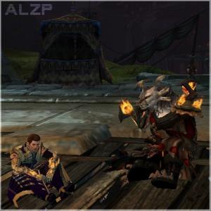 ALZP's Profile Picture