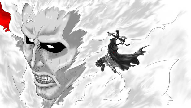 .:Attack on Tricky