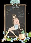 Onsil Cafe: Kim Nari