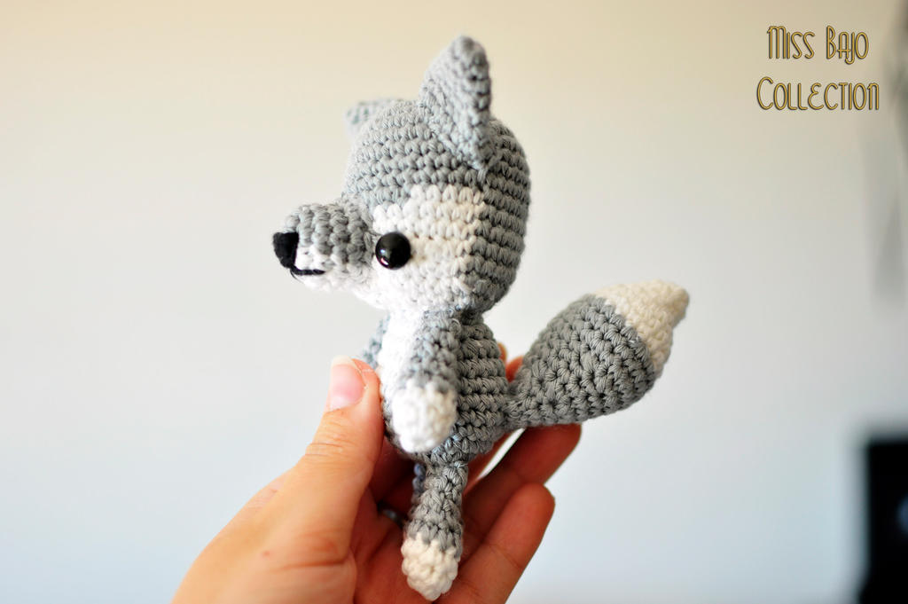 Wolf by MissBajoCollection