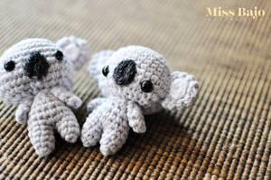 Koala by MissBajoCollection