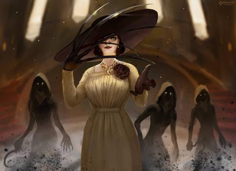 Queen of the Flies