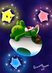 Yoshi sweet dreams