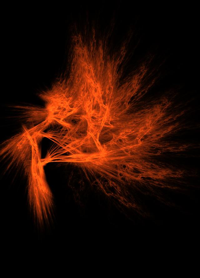 Orange Burst by scholarwarrior-lad