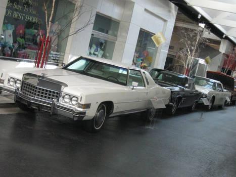 3 famous cars