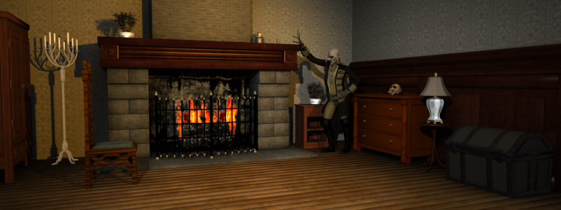 Count Orlok is my homeboy by scholarwarrior-lad