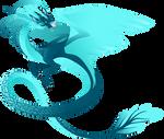 Tanon119 Dragon Commission
