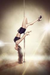 Pole Dance by Art-Kombinat