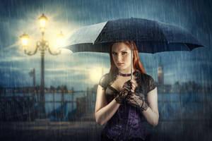 Rainy Day by Art-Kombinat