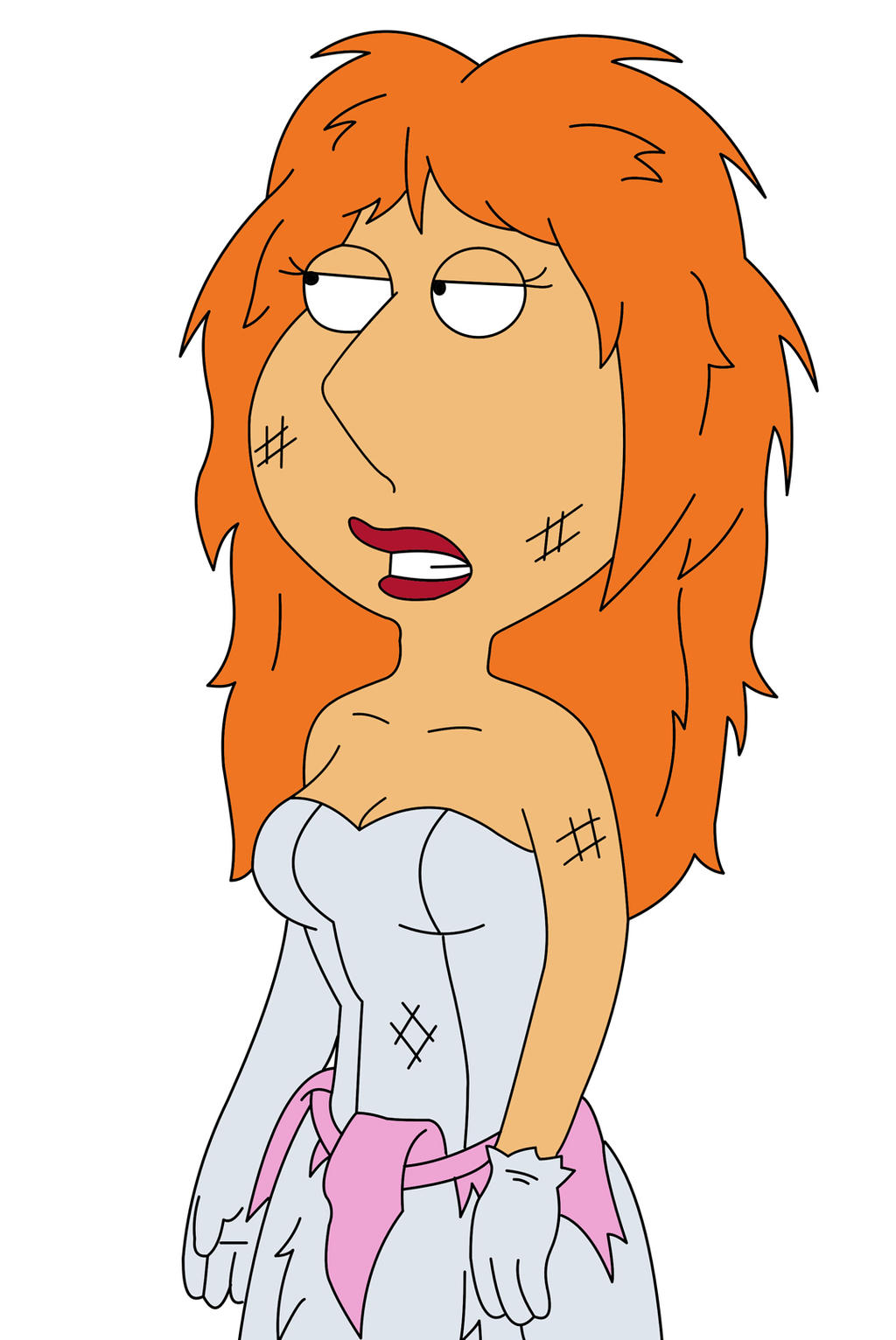 Louis griffen from family guy porn