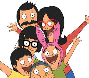 Belcher family and Teddy