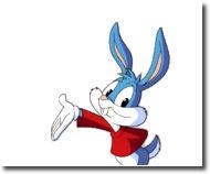 Buster Bunny (Tiny Toon Adventures)