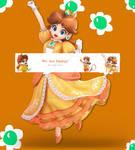 We are Daisy logo