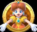 Daisy: Mario Party Star Rush