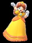 Daisy: Super Mario Party