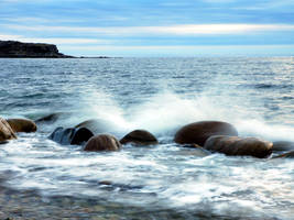 waves by LucieG-Stock