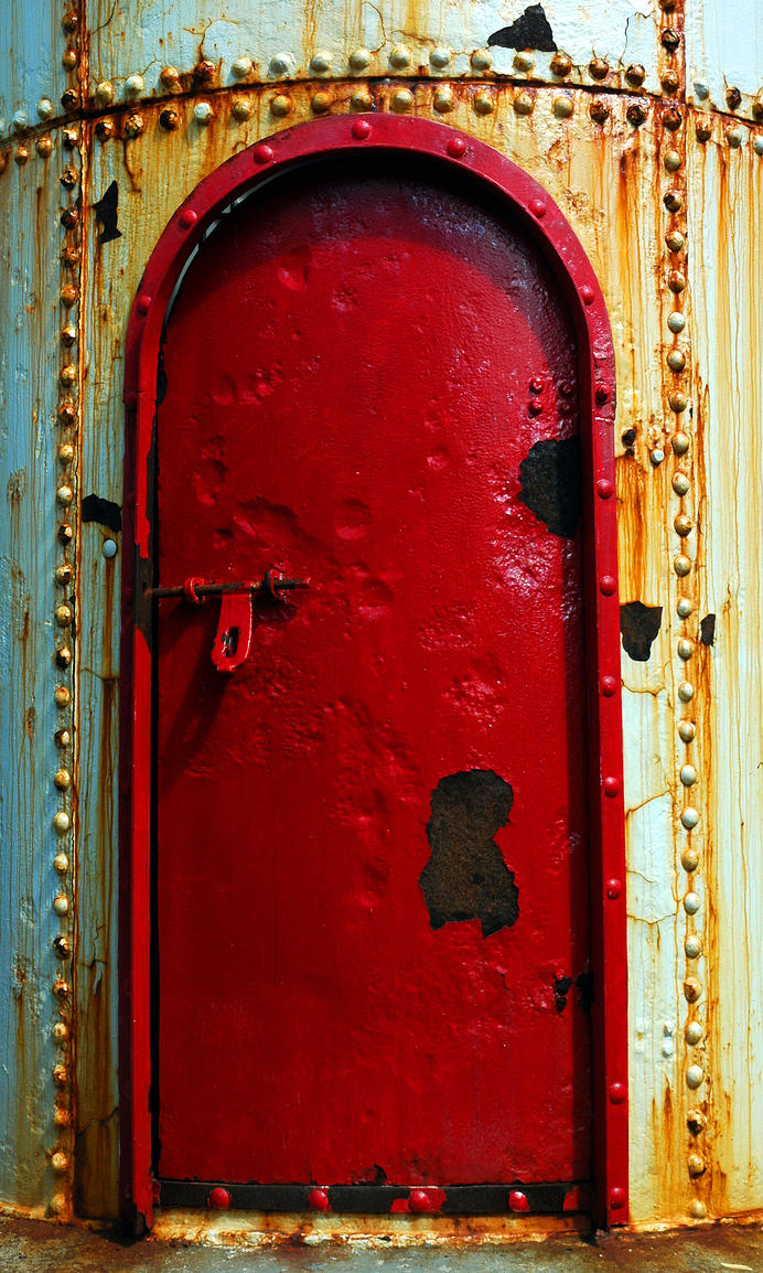 Lighthouse door by LucieG-Stock ... : lighthouse door - pezcame.com