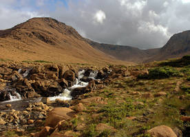 Tablelands 4 by LucieG-Stock