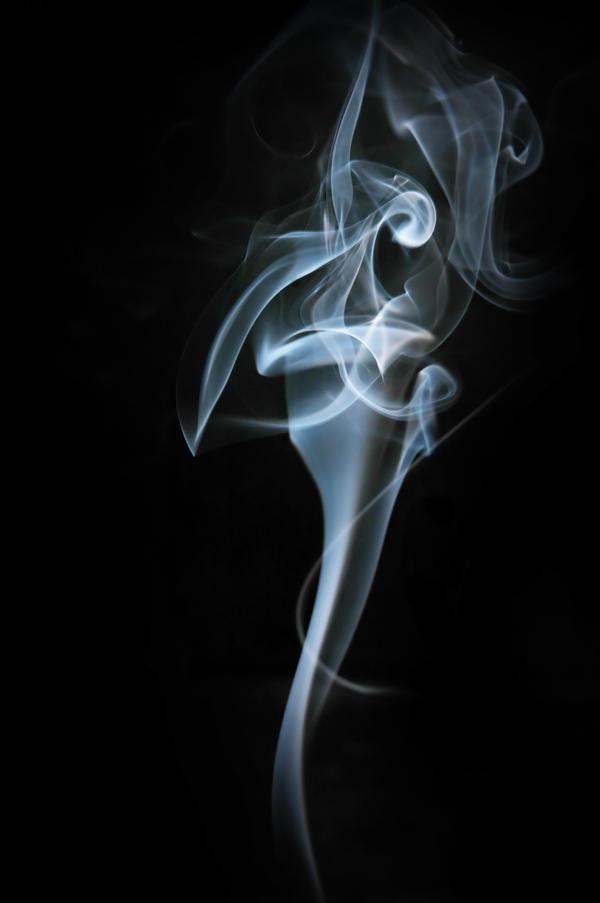 smokey 2 by LucieG-Stock