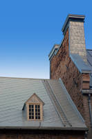 roof by LucieG-Stock