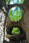 Remnants of an old gristmill 2